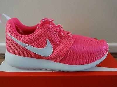 Nike Roshe One (GS) trainers sneakers 599729 609 uk 4 eu 36.5 us 4.5 Y NEW+BOX