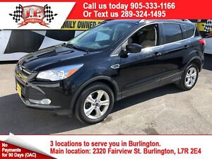 2016 Ford Escape SE, Automatic, Heated Seats, Bluetooth, 94,000k