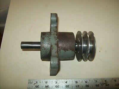 Ball Bearing Bracket Assm. 041-131-4 Sears Craftsman 12 Metal Lathe 101-28990
