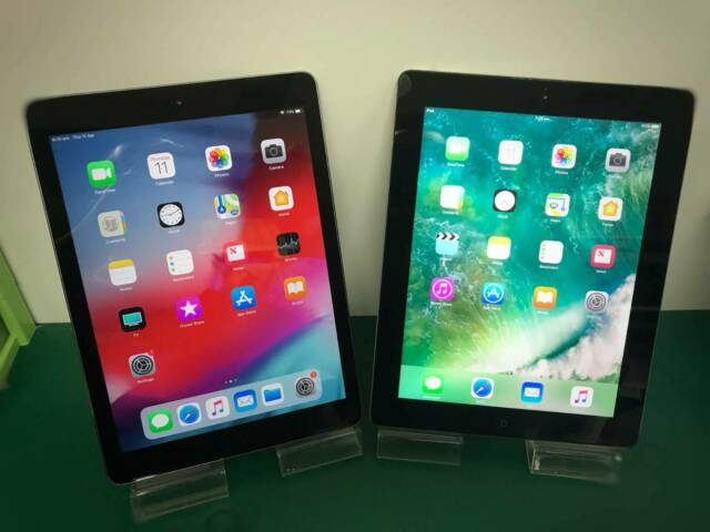 Refurbished Apple Ipads From 149 Ipads Gumtree