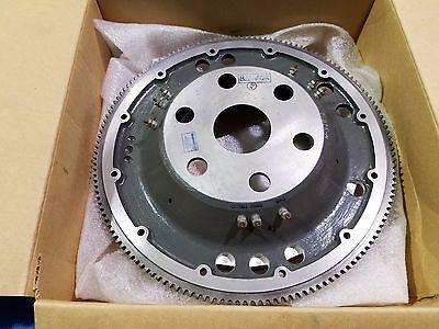 Beech Duke Lycoming Slip Ring & Gear w/De-Ice  P/N 74977 & 4E1637-2 (0416-191)