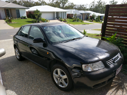 Wanted: Stolen audi a3 2000 model