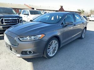 2014 Ford Fusion SE 4X4 GPS TOIT OUVRANT CUIR