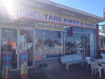 For sale Takeaway shop Belmont North Lake Macquarie Area Preview