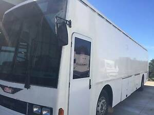 12 METRE HINO - GREAT MOTORHOME PROJECT 1993 MODEL Tin Can Bay Gympie Area Preview