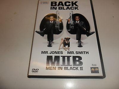 DVD  MIIB - Men in Black II: Back in Black (2 DVDs) (3)