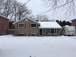 3+1 house for rent sarnia area