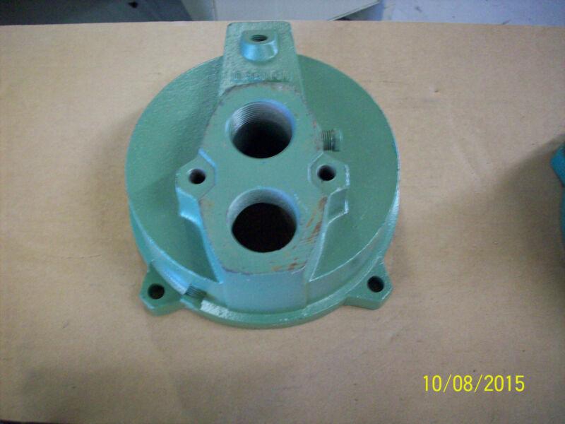 Myers Hj75 Or 100 D Deep Jet Pump Housing 19198d000