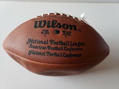 Official Nfl Wilson Pro Football - Wilson NFL Pro Official Football