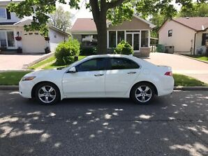 2011 Acura TSX -sale by owner - Single owner