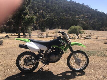 Kawasaki Klx 125 Bentleigh East Glen Eira Area Preview
