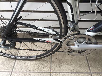 EMC(2) Etape R2.5 Road Bike