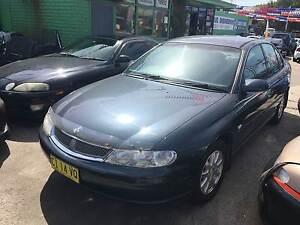 2001 Holden Berlina Sedan VX AUTO - CHEAP Lakemba Canterbury Area Preview