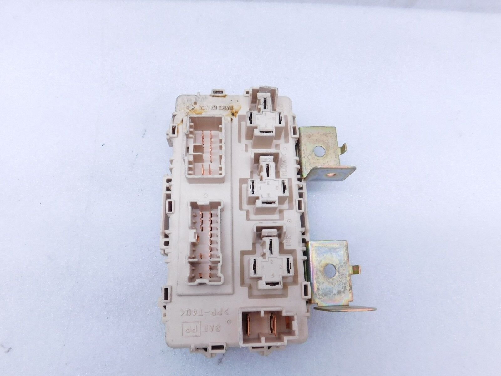 Used 2003 Nissan Xterra Engine Computers For Sale 2001 Fuse Box 2000 2004 Relay Under Dash Z 1953