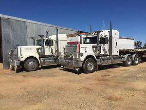 Truck PTO hydraulics brand new Dookie Outer Shepparton Preview