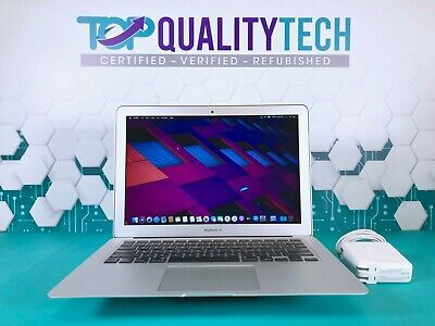 Apple MacBook Air 13 in Laptop   CTO/BTO   Core i7   2017   1TB SSD   8GB