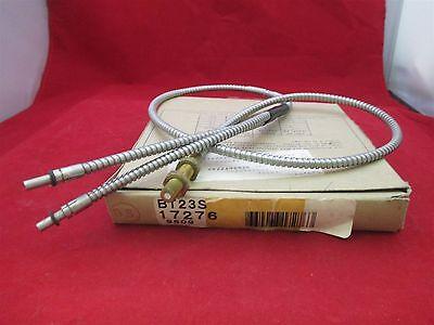 Banner Bt23s 17276 Fiber Optic Sensor