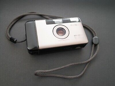 Konica Big Mini HG BM 300 Compact 35mm Film Camera Point and Shoot 35mm F3.5
