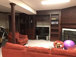 Room in beautiful basement suit - Forest Grove Area