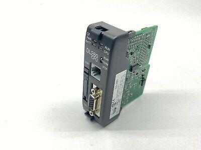 Automation Direct D2-260 Directlogic 205 Cpu Processor