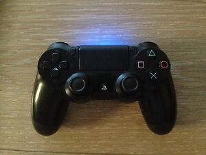 Genuine PS4 Controller Marrickville Marrickville Area Preview