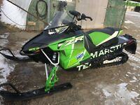 "2016 Arctic Cat USED ZR 6000 129"" R XC BLOWOUT SALE! Kitchener / Waterloo Kitchener Area Preview"
