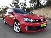 2012 Golf GTI Turbo – Leather Interior Springwood Blue Mountains Preview