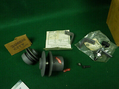 Browning 3sl X 58 Variable Mc-sl Variable Pitchspeed Pulley Kit