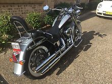 2015 Harley Davidson Softail Deluxe Shellharbour Shellharbour Area Preview