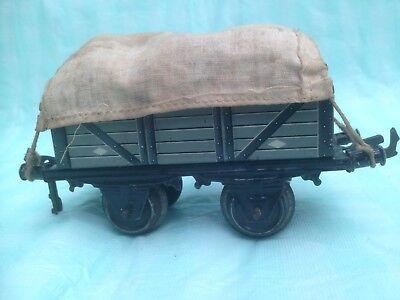 P/&D Marsh N Gauge n Scale B61 Sack trucks//luggage//cases castings require paintin