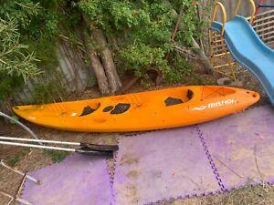 Surge Mission Kayak