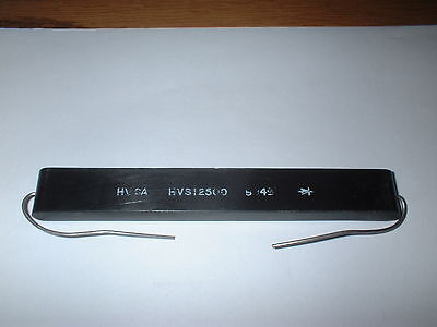 Hvs12500 Standard Recovery Rectifier 12500v 1.1a  High Voltage Diode Box68