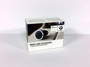 Genuine BMW USB Charger 65412166411