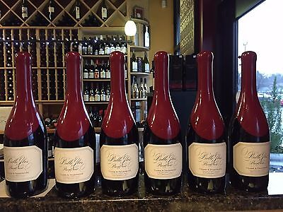 Belle Glos Pinot Noir 2016 Clark and Horn Vineyard *LOT OF 6 BOTTLES*