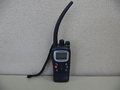 Raymarine Ray101 VHF Handheld Radio - Tested Working Condition