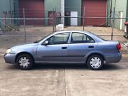 2004 Nissan pulsar ST Springwood Logan Area Preview