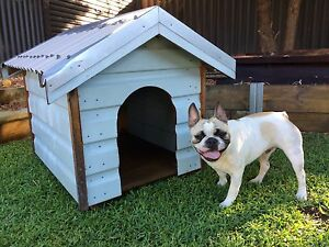 Dog Kennel Bedford Bayswater Area Preview