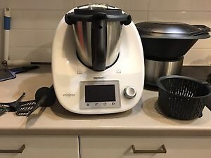 Thermomix Ferny Grove Brisbane North West Preview
