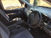 Mazda mpv 2005 in good condition  Fairfield East Fairfield Area Preview