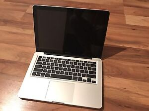 MacBook Pro 13 po 2011 i7