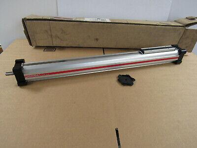 Hoerbiger Parker Origa E54a10z0c643-00500 Rodless Cylinder Linear Slide Nib