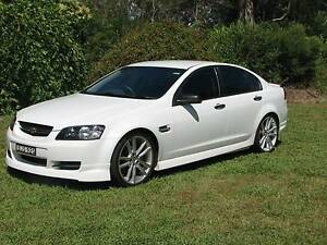 2007 Holden Commodore Sedan Tumut Tumut Area Preview
