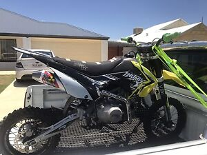 Thumpstar pit bike Alkimos Wanneroo Area Preview