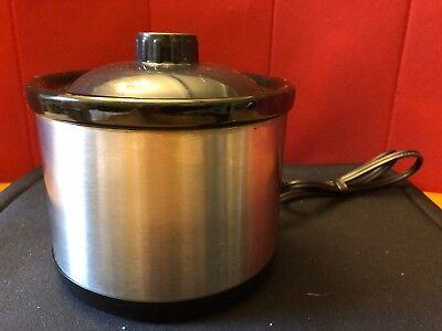 Mini Crock (Mini Crock-Pot-16 oz