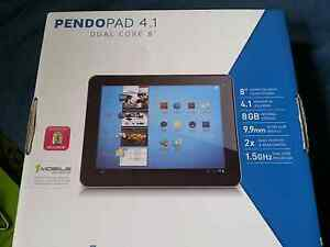 """Pendo Pad 8"""" tablet Richmond West Torrens Area Preview"""