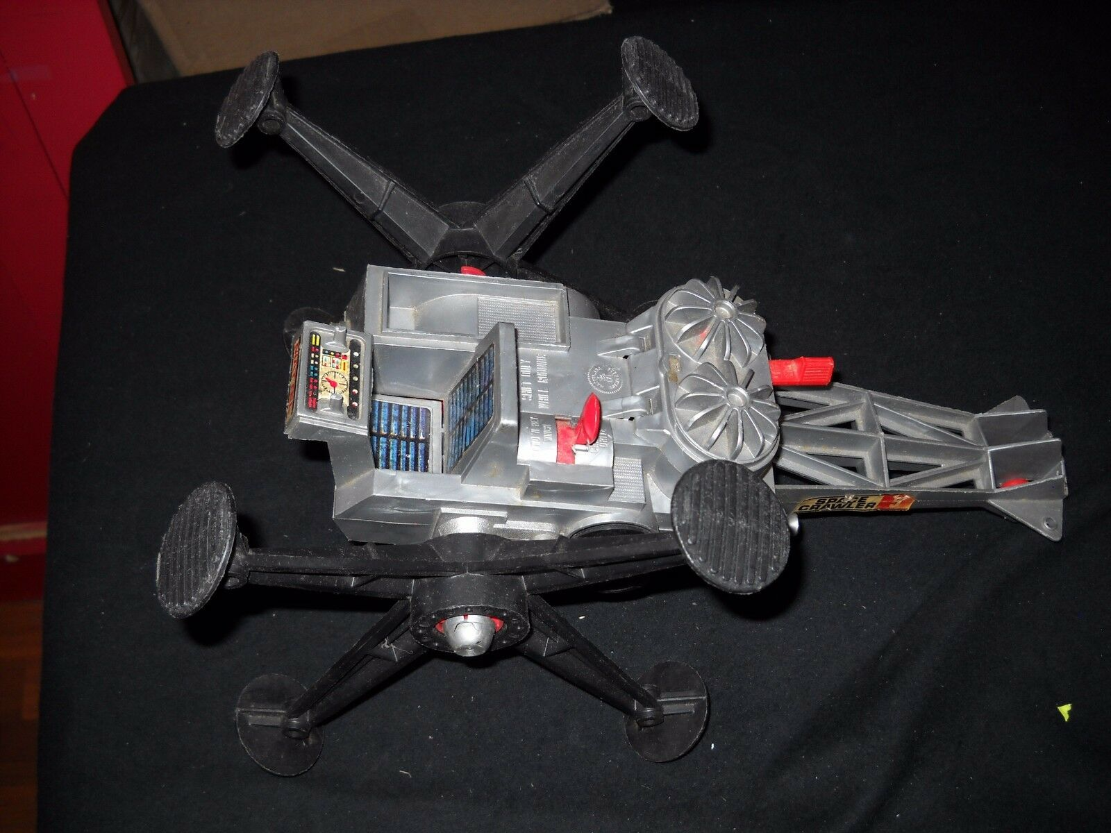 major matt mason space crawler - HD 1600×1200