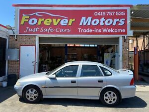 1999 Holden Vectra GL 5SPEED MANUAL Long Jetty Wyong Area Preview