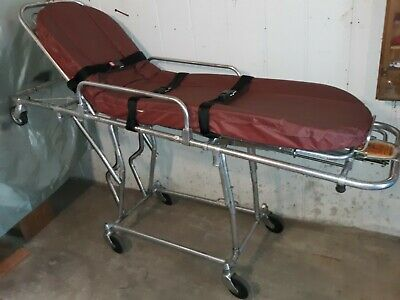 Ferno Model 29m Ambulance Stretcher Cot Gurney