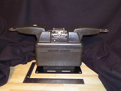 General Electric Current Transformer Type Jks-5 Ratio 1005 Amp 75x001008 D287