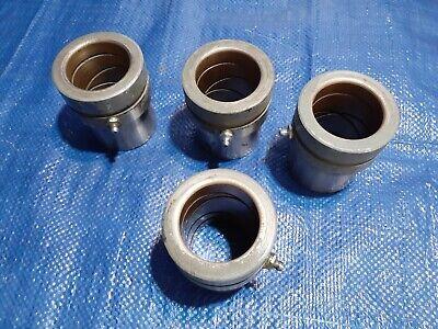 Round Bar Stock Brass Bearing Bronze Rod Machinist Lathe Metalworking 2 Id